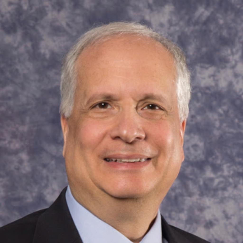 A photo of Ed Hoffman