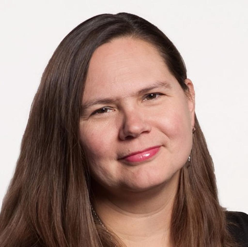 A photo of Christina Wodtke